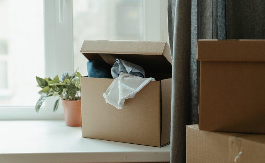 Hoe een ontruimingsbedrijf helpt bij een echtscheiding