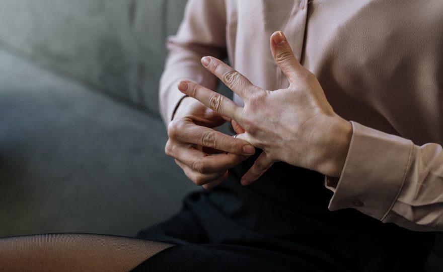 Een echtscheiding via internet: hoe werkt het?